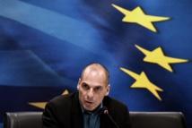 La Grèce, isolée, réaffirme ne plus vouloir d'aide