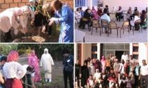 Création à Marrakech du Réseau international de la recherche sur l'éducation à la citoyenneté