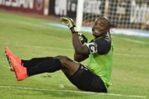 Kidiaba offre le podium à la RD Congo dans le calme