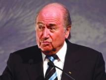 Le satisfecit de Sepp Blatter