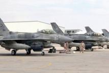 La Jordanie intensifie ses raids contre le Groupe EI