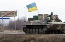 Préparatifs pour un sommet à quatre sur l'Ukraine à Minsk