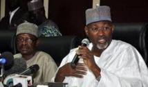 Vives critiques au Nigeria sur le report des élections