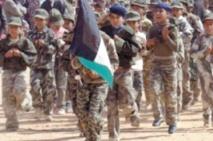 Dénonciation du drame des enfants-soldats dans les camps de la honte
