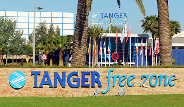 Tanger, zone de non-droit