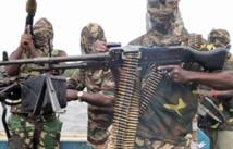 Le Nigeria se donne six semaines pour battre Boko Haram
