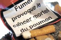 Le cancer du poumon plus meurtrier que le cancer du sein chez les femmes