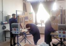 Un Centre de formation aux métiers de l'électricité voit le jour à Mkanssa