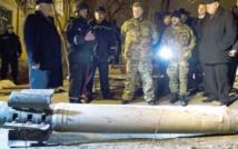 Une série de désaccords plombent la paix en Ukraine