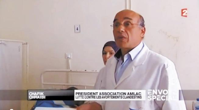 Le ministre de la Santé juge, condamne et exécute le Pr Chraïbi