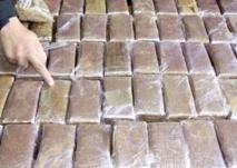 Saisie de plus de cinq tonnes de drogue à Tétouan et Dakhla