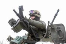 """Moscou souhaitait un cessez-le-feu """"immédiat"""" et non pas dimanche"""