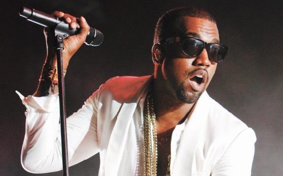 Kanye West tire à boulets rouges sur Beck et les Grammy Awards
