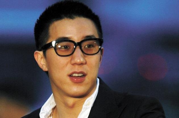 Le fils de Jackie Chan libéré après 6 mois de prison