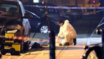 Deux morts dans des fusillades à Copenhague