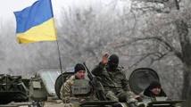 Le cessez-le-feu dans l'est de l'Ukraine semble respecté