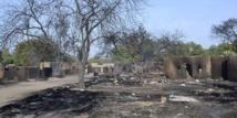 Incursion de Boko Haram dans la ville de Gombe