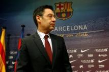 Le président du Barça se décharge sur son prédécesseur dans l'affaire Neymar