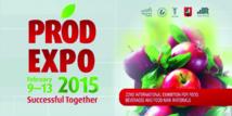 """Le Maroc présent au Salon """"Prodexpo 2015"""" à Moscou"""
