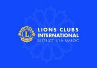 Lancement de la première session de formation Lions Quest à Casablanca