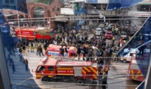 Un attentat taliban contre la police  à Lahore au Pakistan