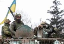 Cinq soldats ukrainiens tués malgré la trêve