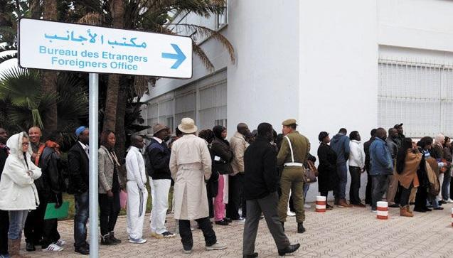L'Espagne cherche à délocaliser l'accueil de ses demandeurs d'asile vers le Maroc
