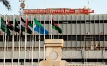 Suspension des vols entre le Maroc et la Libye