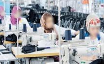 L'industrie du textile détricote ses emplois