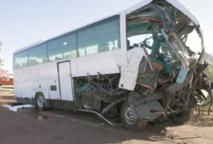 Endiguer le fléau des accidents de la circulation