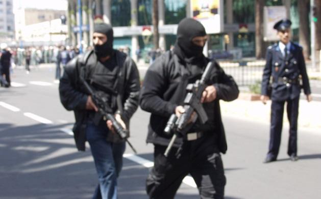 L'Institut espagnol de sécurité globale met le Maroc en garde contre la menace terroriste