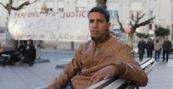Madrid rejette la demande d'asile à Hassana Aalia