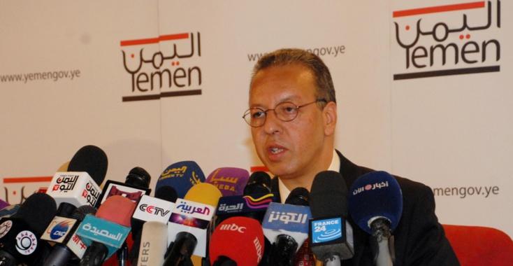 Jamal Benomar accusé de tous les maux par les Yéménites