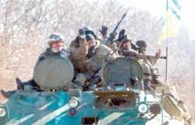 L'armée ukrainienne abandonne Debaltseve