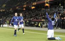 Naples et Everton cartonnent à l'Europa League