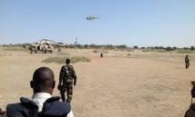 Offensive groupée contre Boko Haram