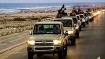 Le bilan des attentats de l'EI à Al-Qoba revu à la hausse