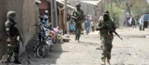 Le Nigeria annonce une victoire symbolique avec la reprise de Baga