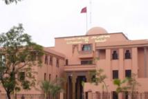 Une délégation de la Chambre des Lords britannique s'informe de l'expérience de l'Université Cadi Ayyad
