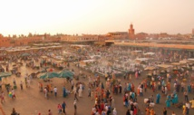 Marrakech, prochaine capitale de la culture au Maroc ?
