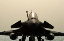 Paris engage son porte-avions dans les opérations contre l'EI en Irak