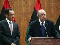 Le gouvernement libyen écarte les compagnies turques de tous les projets