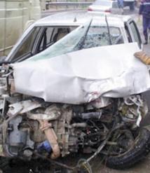 Le rôle du médecin dans la prévention contre les accidents de la circulation