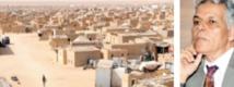Nouveaux troubles dans les camps de Tindouf