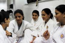 Les Charlie's Angels de Delhi, des policières pour décourager les agresseurs sexuels