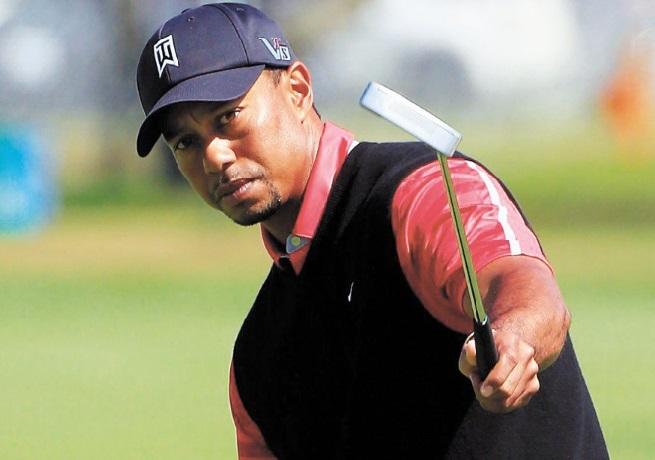 Top 20 des sportifs les mieux payés en 2014 : Tiger Woods USA (Golf)