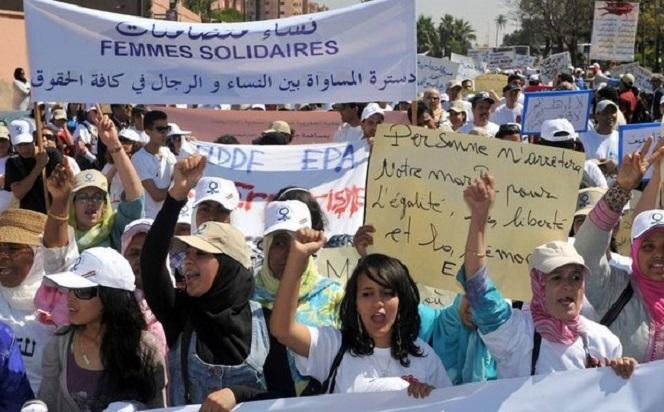 Une Coalition pour l'égalité et la démocratie voit le jour à Casablanca
