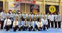 Open d'Alexandrie de taekwondo