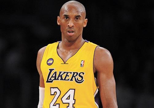 Top 20 des sportifs les mieux payés en 2014 :  Kobe Bryant  USA (Basketball)