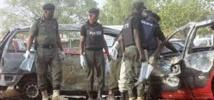Double attentat meurtrier au Nigeria à cinq semaines de la présidentielle